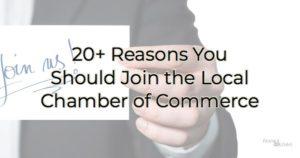 20 Reasons Whittier Membership Benefits