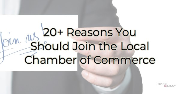 20+ Reasons You Should Join the Whittier Chamber of...