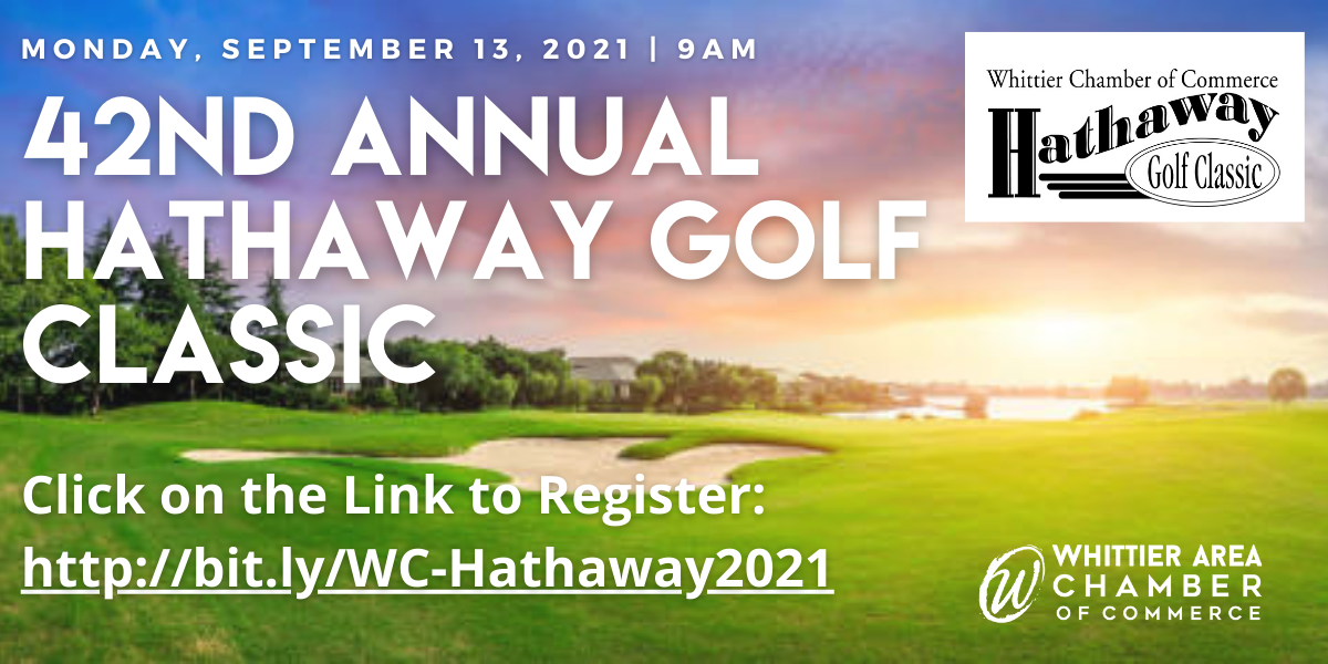 42nd Annual Hathaway Golf Classic