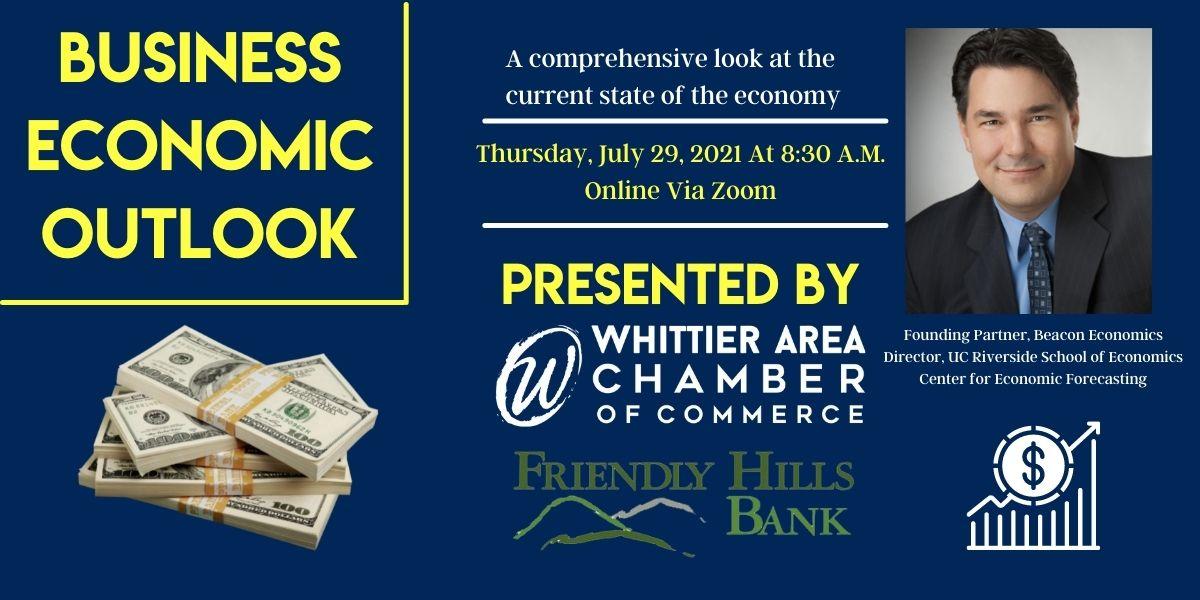 Business Economic Outlook