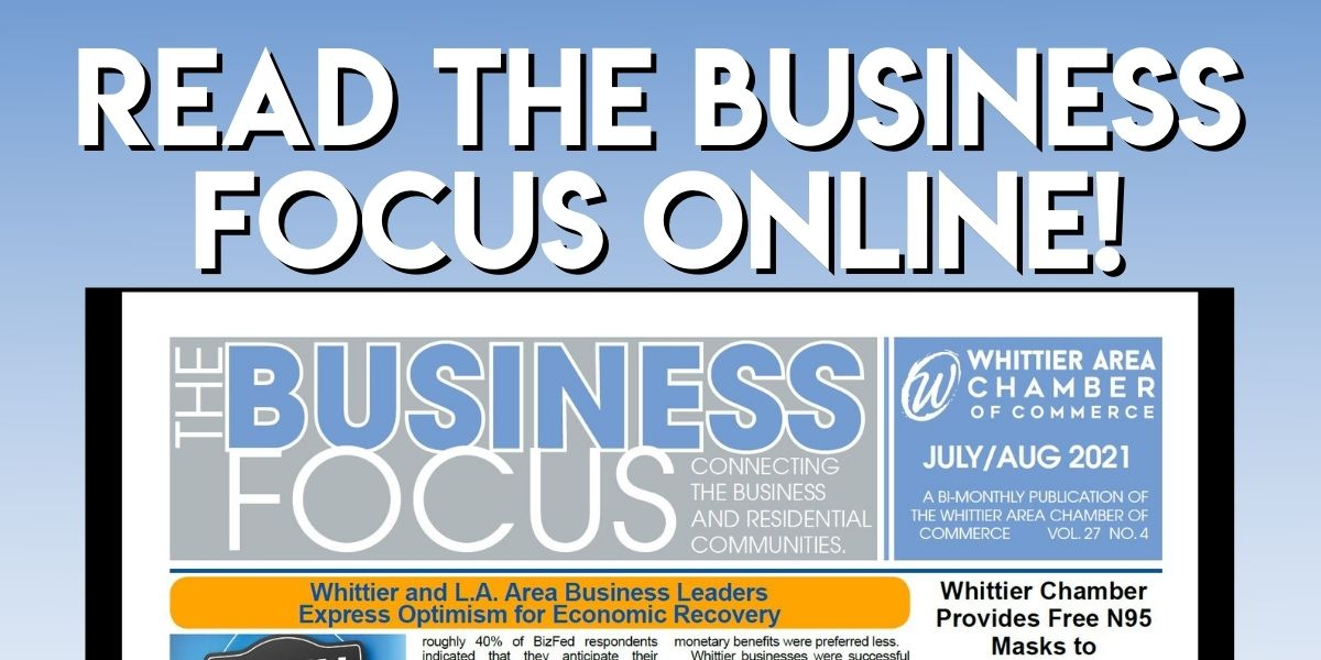 July/August Business Focus
