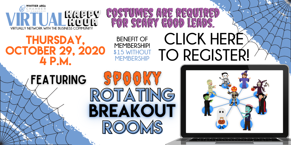 VHH: Spooky RBR