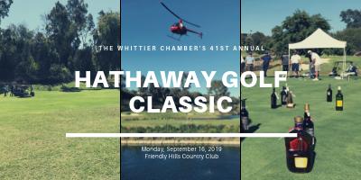 Hathaway Golf Classic
