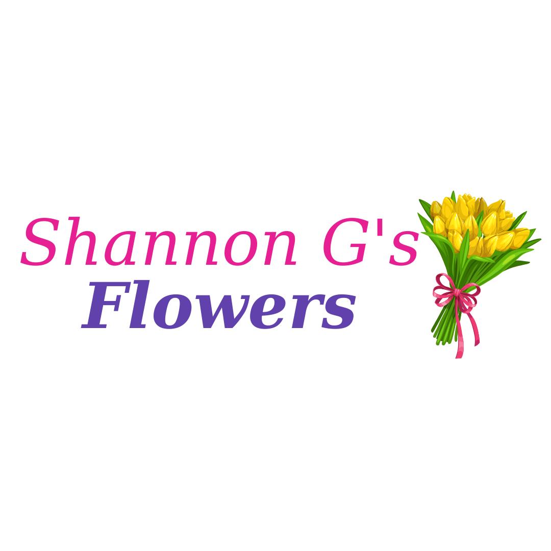 Shannon G's Flowers