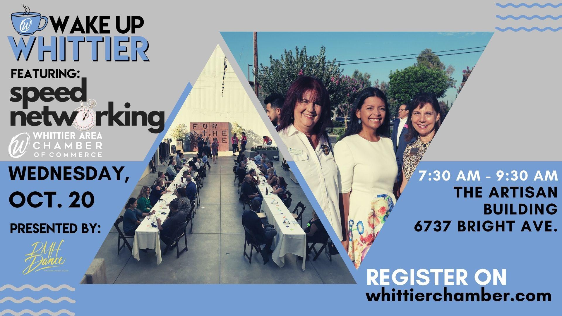 WUW Whittier October 2021