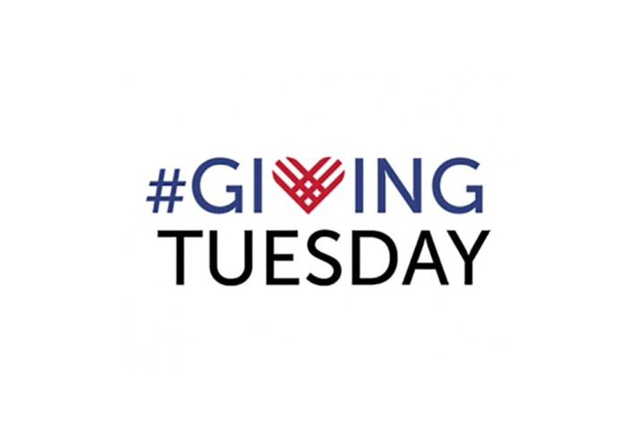 Give where you live – #GIVINGTUESDAY