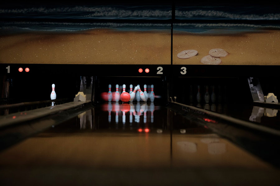 4 Business Lessons Learned in a Bowling League